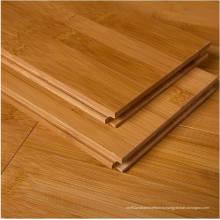 Вертикальный или горизонтальный матовый карбонизированный бамбуковый паркет 15 мм или 17 мм