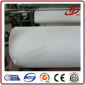 Pneumatic aerating air blower trough conveyor Air slide fabric