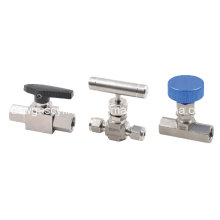 Needle Valves Ball Vaves