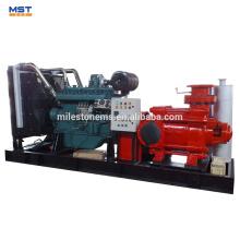 Notfeuerlöschpumpe Dieselmotor