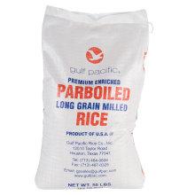 Borse personalizzate, fertilizzante sacchi di riso personalizzati