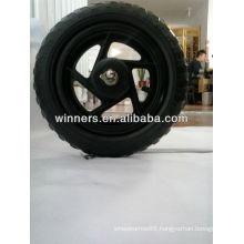 """10""""x1.75 EVA baby stroller wheel"""