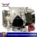 Bomba de Combustível Komatsu D85 Bulldozer 3262175