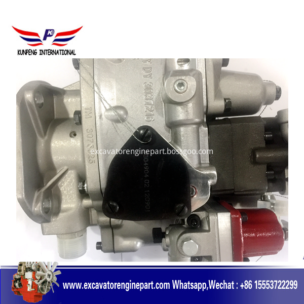 Diesel Fuel Pump 3267978 3264582 3264000 Dozer Sd32 3262175