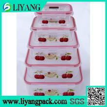 Образец дизайн Apple, пленка передачи тепла для коробки обеда