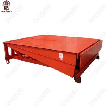 china lieferant skateboard dock rampe lift / imagenes dock leveler / demir rampa