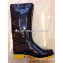 high quality pvc galoshes rain boots