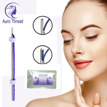 Før Etter Beauty Tensor Threads Thread Lift