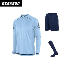 Ozeason Sportswear Custom Made and Sublimated Soccer Jersey
