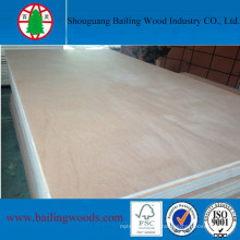 Best Price Commercial Plywood From China Factury