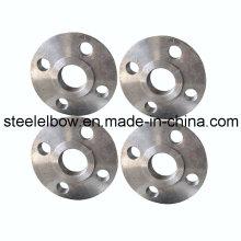 Нержавеющая сталь фланец клапана для шарового крана