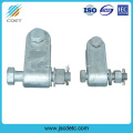 Power Line Link Fittings Hanging Clevis Hinge