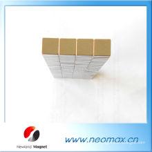 Прецизионный магнитный блок
