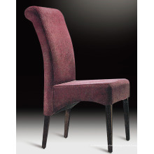 Chaise de banquet chaise de loisirs d'hôtel pour le restaurant, hôtel, banquet