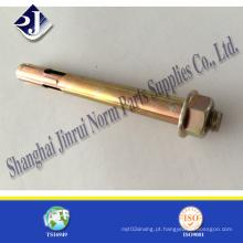 Made in China âncora de parafuso de âncora de baixo preço âncora
