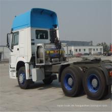 HOWO-A7 Traktor Kopf und Traktor Truck