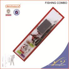 FDSF103 вэйхай Китай рыболовные снасти новый комплект удочка катушка комбо