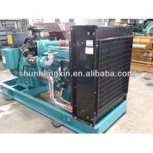 Дизельный генератор мощностью 250 кВт / 312,5кВт. Работает на движке Cummins (MTAA11-G3)