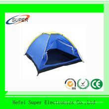 5-8 People Aluminium Pole Two Layer Camping Tent