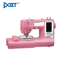 DT8090HIGH QUALITY MULTI-FUNCTION DEOMETSIC EMBRIODERY SEWING MACHINE