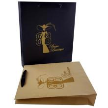 Wholesale Custom Stand Up Kraft Paper Bag