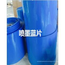 Grande Promoção PM-B-210 INKJET / ROLL BLUE CLEAR MATERIAL SINGLE SIDE PRINTING