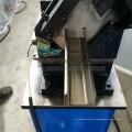 FX z Pfanne verzinkte Bleche Dachwalze Formmaschine