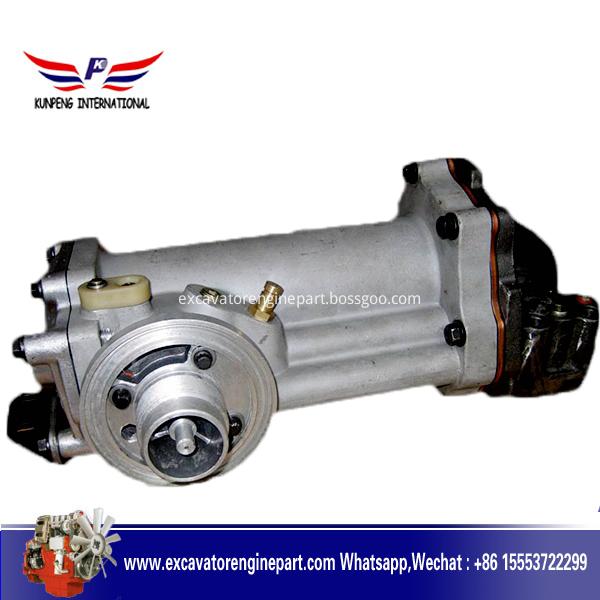 Marine engine oil cooler parts NT855 oil cooler 3003814 3053393