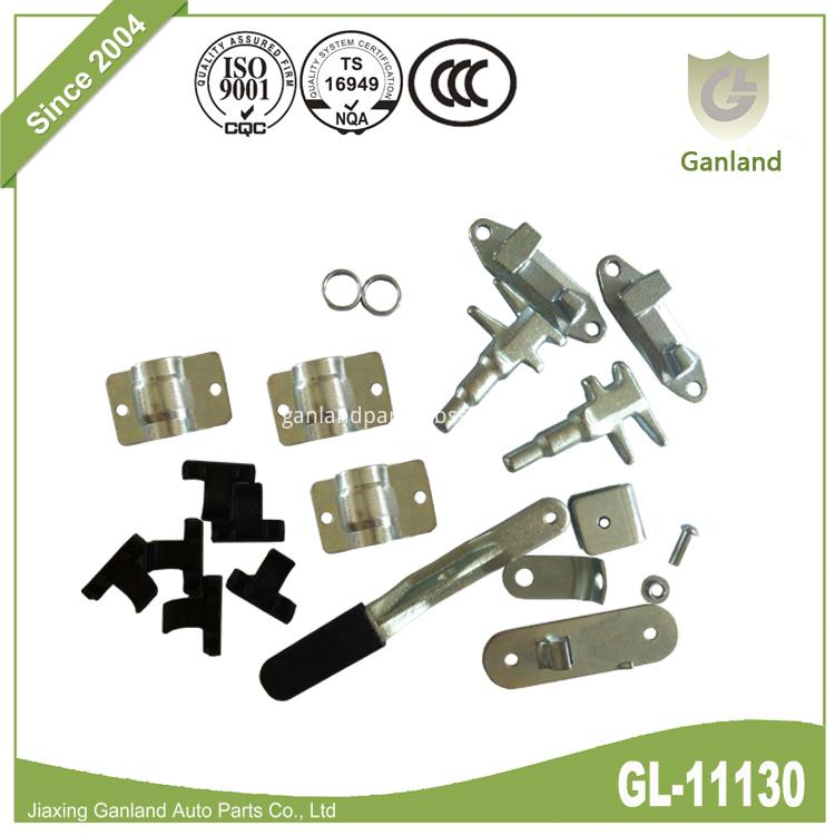 Twist Lock Gear GL-11130