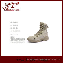 Mag Military Tactical Boots Hiking Safety Boots with Best Price