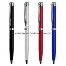 Promotion Hotel Metal Ball Pen (LT-C130)