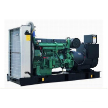 68kw~505kw Volvo Power Diesel Generator Set