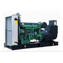 68 кВт ~ 505 кВт Генератор дизельных двигателей Volvo Power