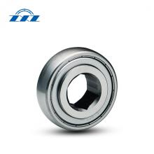 ZXZ high precision shielded hex bore agriculture bearing