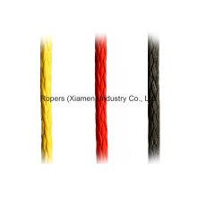 Cordes Optima (R433) de 15mm pour Dinghy-Main Halyard / Ligne de contrôle de feuille / Hmpe cordes