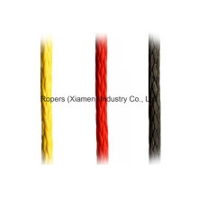 15mm Optima (R433) Ropes for Dinghy-Main Halyard/Sheet-Control Line/Hmpe Ropes