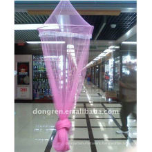 girls bed canopies and mosquito netting /hanging bed canopy
