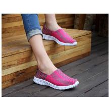 Chaussures tissées à la main, chaussures décontractées 20