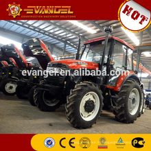 Tracteur agricole LUTONG 4WD 100hp LT1004