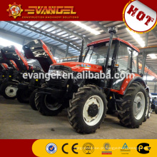 LUTONG 4WD 100hp trator agrícola LT1004