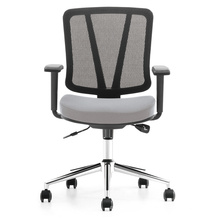 New Comfortable Staff Stühle Ergonomic Student Stuhl mit Armlehnen
