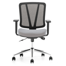 Chaises ergonomiques New Comfortable Staff Chair avec accoudoirs