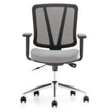 Новый комфортабельный персонала стулья эргономичный стул студента с оружием