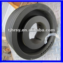 V-belt pulley for machine SPA,SPB,SPC,SPZ