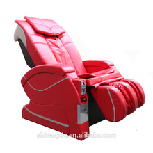Public vending commercial coin operated credit card PayPal massage chair