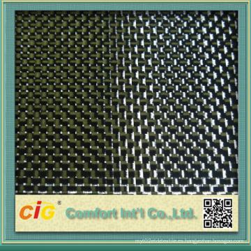 Tela de fibra de aramida Sizs04577