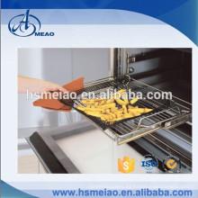 Forro profesional de malla de horno PTFE antiadherente