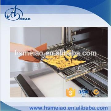 Professional PTFE Non-stick Oven mesh Liner