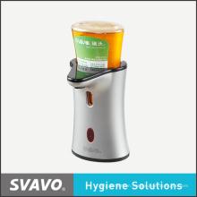 Table Disposable Cartridge Automatic Soap Dispenser (V-455)