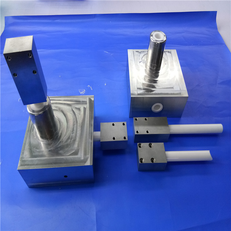 Precision Ceramic Dispensing Valves